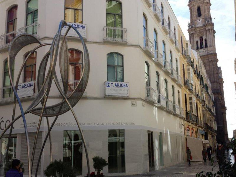 Andaluza Técnica de Pintores