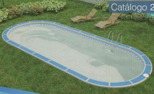 Oferta piscina 7×3, modelo Horus 2 por 6.800 euros con montaje y excavacion incluida.