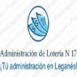 Administración de Loterías Nº 17