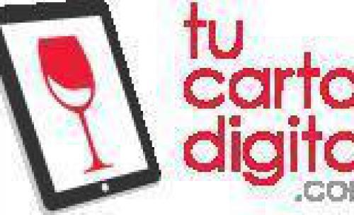 Logo Tu Carta Digital