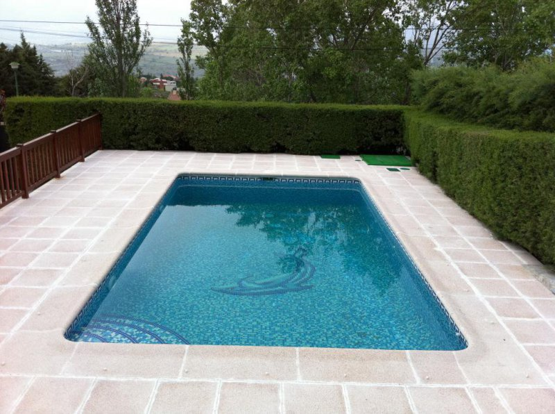 Paco's Garden, jardinería y piscinas en Madrid
