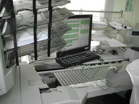 Digitalización de albaranes con captura de datos automática