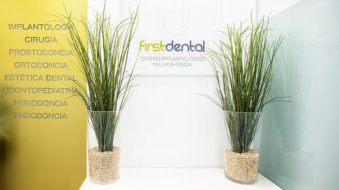 Firstdental, dentistas en Majadahonda