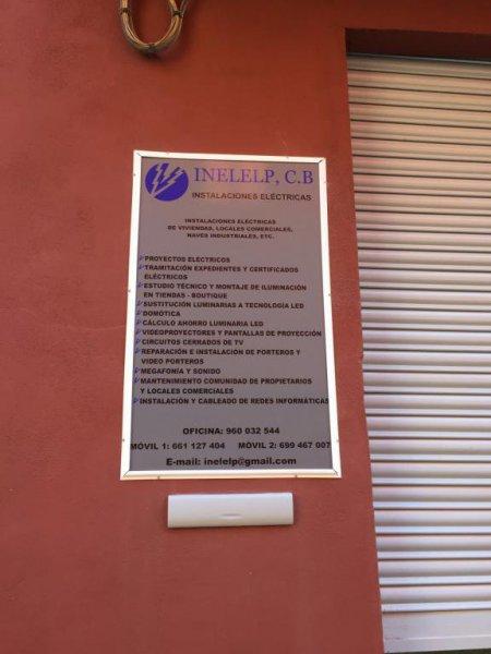 CARTEL INELELP,C.B