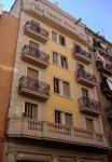 Rehabilitacion de fachada en Barcelona