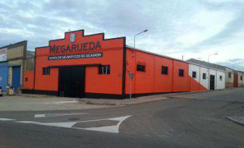 Megarueda Salamanca