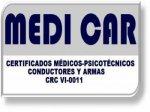 Medi Car
