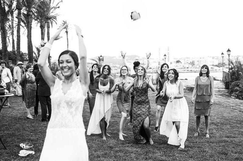 Ramo de bodas