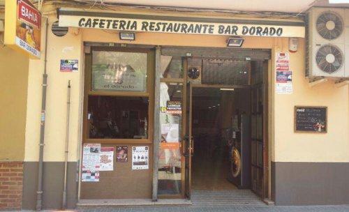 Restaurante El Dorado - Bar Restaurante Buenavista