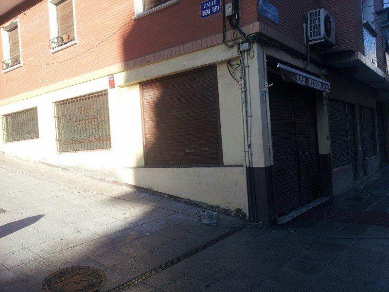 2013-Rehabilitación Bar Araña (Buenavista Portugalete) Antes