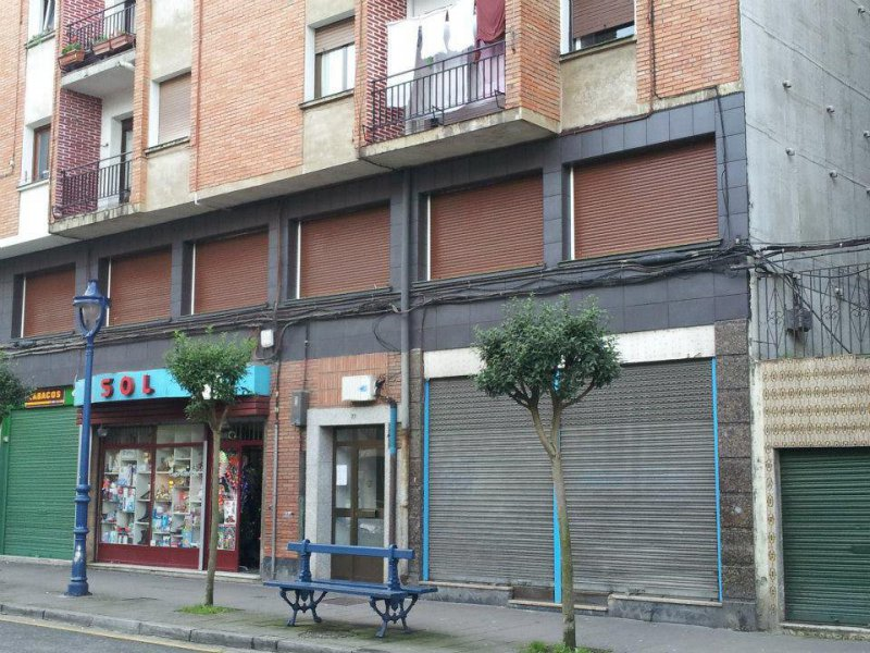 2012 - Rehabilitación Aparta-hotel Buenavista(Portugalete) Después