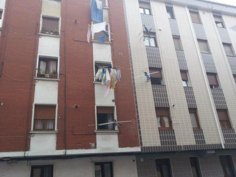 2012-Rehabilitación fachada en Cristobal Colon nº 2 (Buenavista Portugalete) Antes