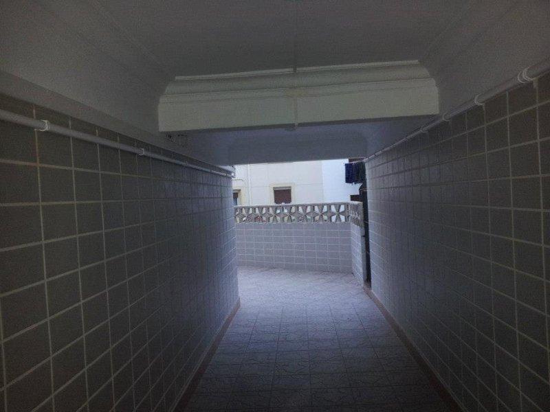 Rehabilitación portal y patio en C/ General Castaños 72-74 (Portugalete)