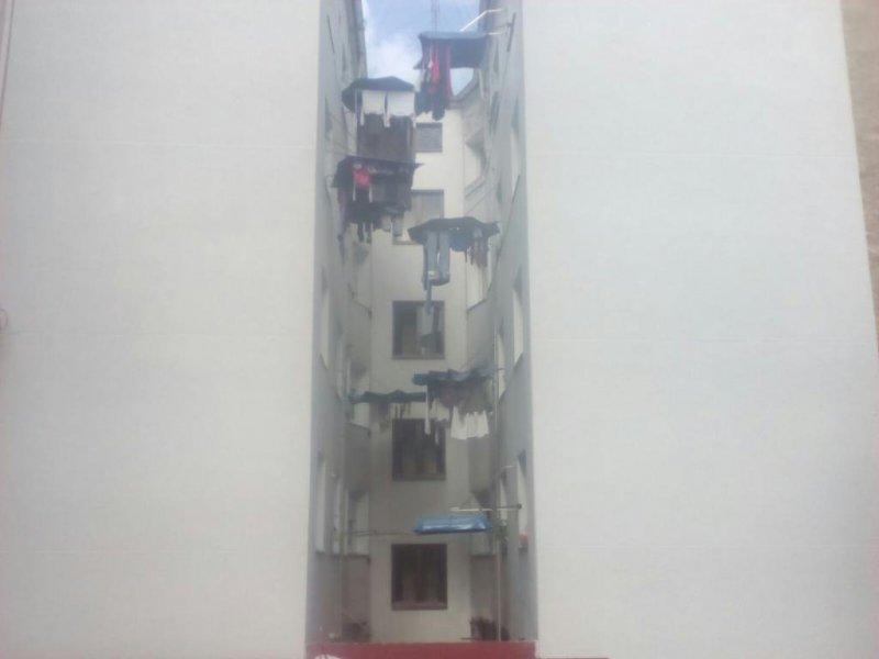 C/ ILDEFONSO ARRIOLA Nº 3, SANTURTZI - REHABILITACIÓN DE FACHADA MEDIANTE SISTEMA SATE