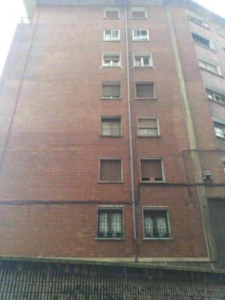 2012-Rehabilitación fachada Murrieta nº2 ( Santurtzi) Antes