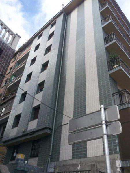 2012- Rehabilitación de fachada en Murrieta nº 52( Santurtzi)