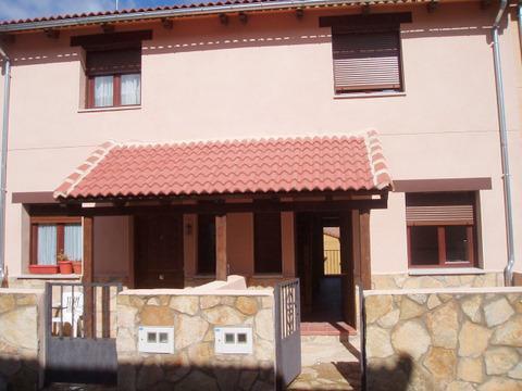 Nueva Construcción en San Martín del Pimpollar, Ávila