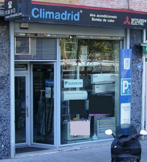 Climadrid
