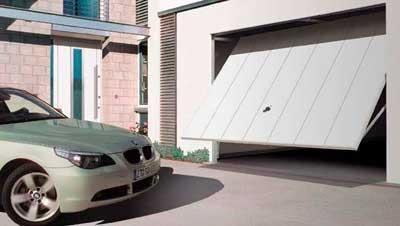 Puertas de Parking