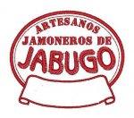 Logotipo artesanos jamoneros de jabugo