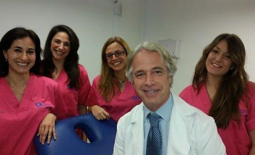 Clínica Dr. Granado Tiagonce