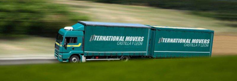Castilla y León International Movers