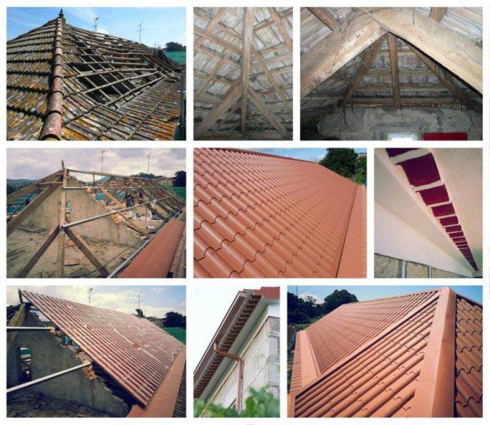 Neogeo, construcción y reformas, rehabilitacion de fachada