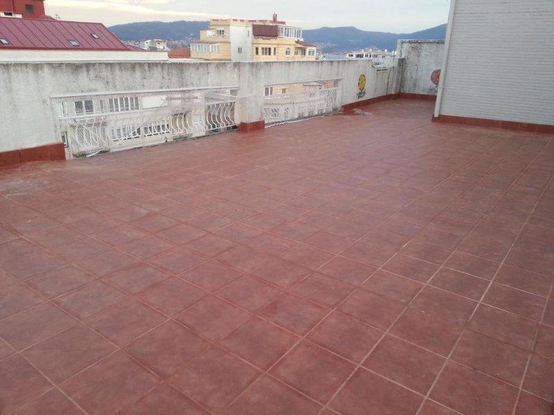 impermeabilizacion terraza, rehabilitacion y reforma fachadas vigo, empresas construccion vigo, reformas integrales vigo, neogeo, neogeo opera