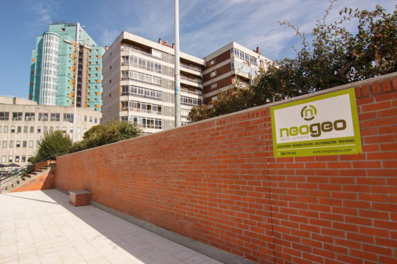 impermeablización terraza, empresas construcción vigo, construcción, neogeo opera, reformas integrales vigo