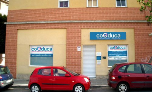 Local Coeduca