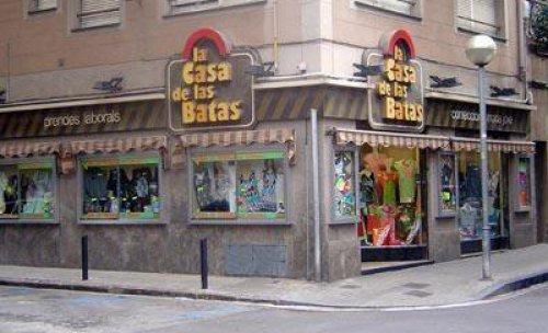 Nuestra tienda en Badalona