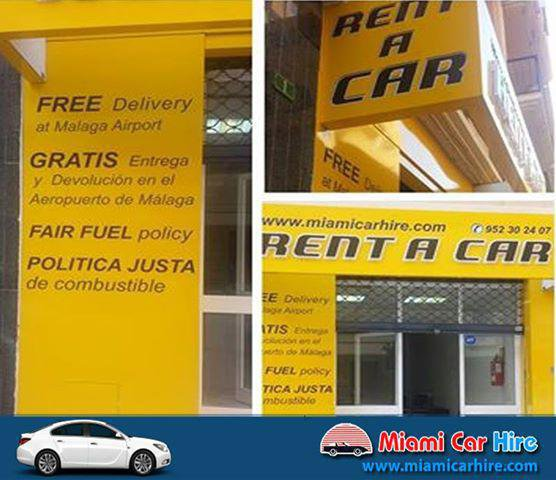 Fuengirola car rental. Fuengirola car hire. Rent a car en Fuengirola.