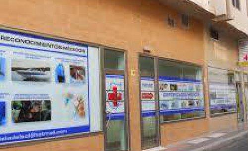 Centro de Reconocimientos Médicos. Clínica Medica