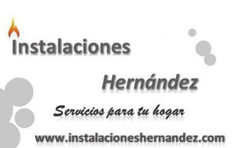 Servicios para tu hogar