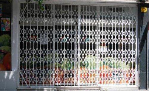 Puerta de ballesta