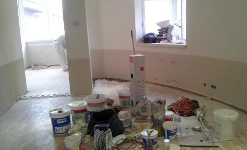Serman Construcciones, reformas y construcción de viviendas en Madrid