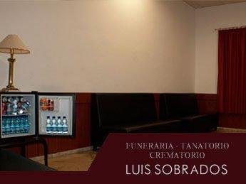 Funeraria Tanatorio Luis Sobrados