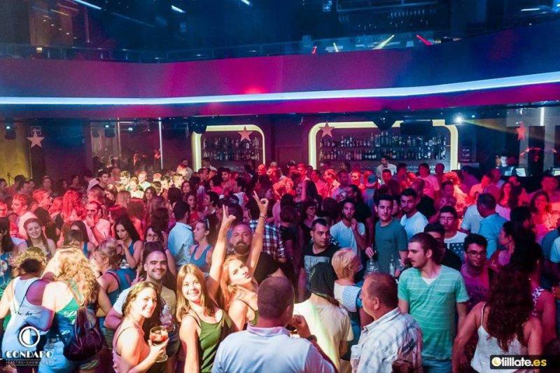 Club en Dénia