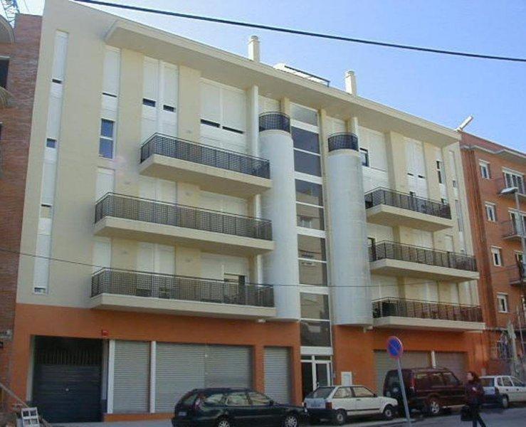 Edificio de viviendas en Viladecans