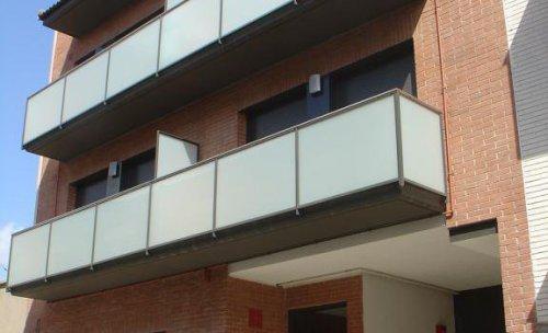 Edificio de viviendas de Sant Vicenç de Castellet