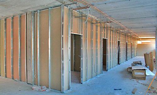 Aislamientos ArtiPlac, reformas de pladur en Bizkaia