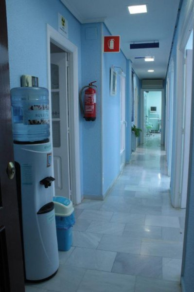 Clínica Rascón Odontológica http://www.clinicarascon.com/, 23400 Úbeda 953 79 08 39  http://www.clinicarascon.com/