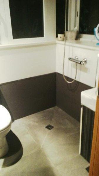 Reforma integral y diseño de baños