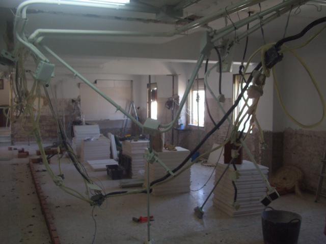 MRD Rehabilitaciones y Obras