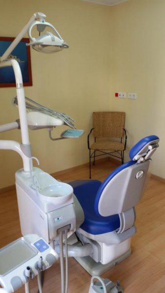 Clínica de Ortodoncia Pedro Moreno, dentistas en Málaga