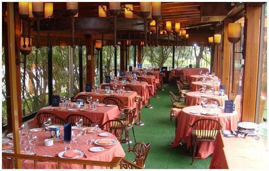 Restaurante La Albufera Moraleja