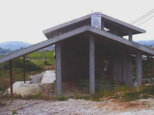 Construcciones Carjusa
