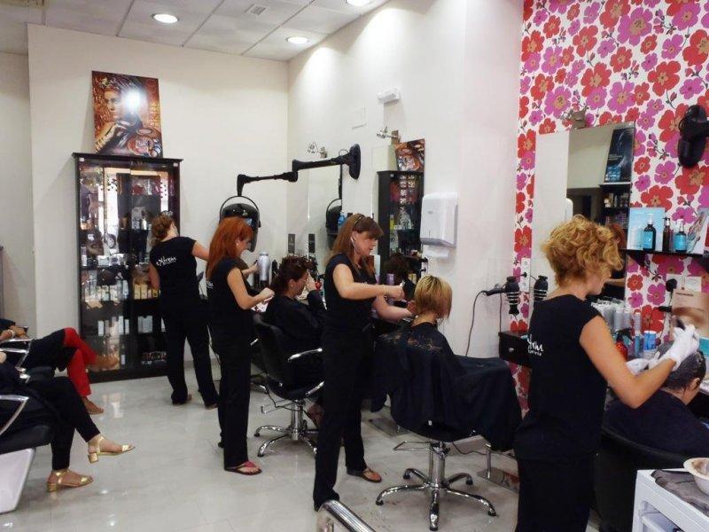 Extrem peluquería y estética. Centro de belleza