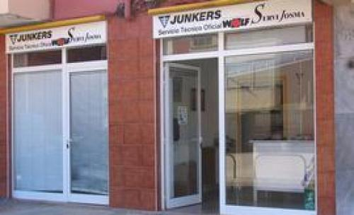 Servijosma Cantabria - Servicio Técnico Junkers, Wolf, Centro y Ferroli