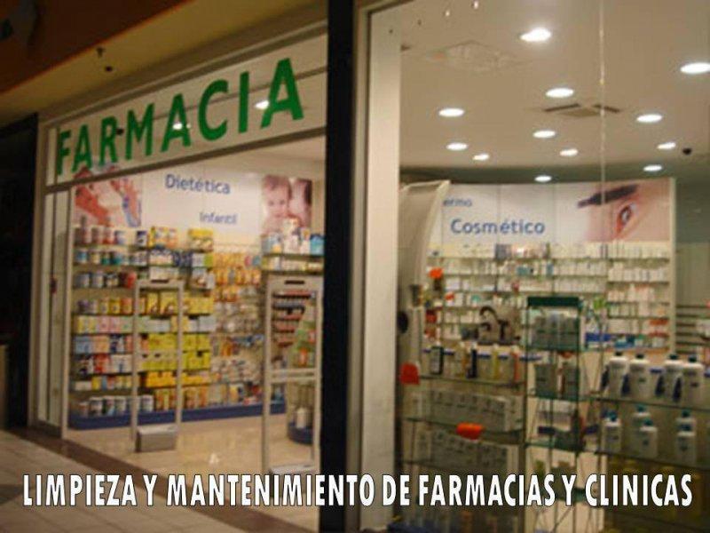 Especialistas en Farmàcias